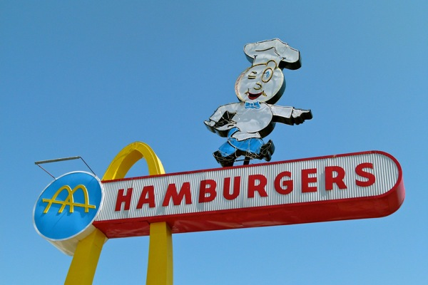 12 Things You Didn't Know About McDonald's - Secret Menus