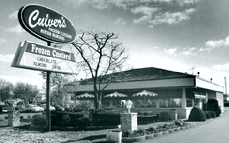 culver's first location