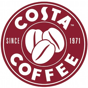 Costa Coffee Nutrition Prices Secret Menu Jan 2020