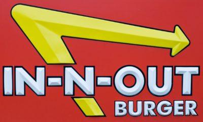 In-n-Out Burger Nutrition, Prices & Secret Menu [Aug 2019]