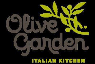 olive garden - Olive Garden Nutrition