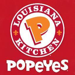 Best Popeyes Food