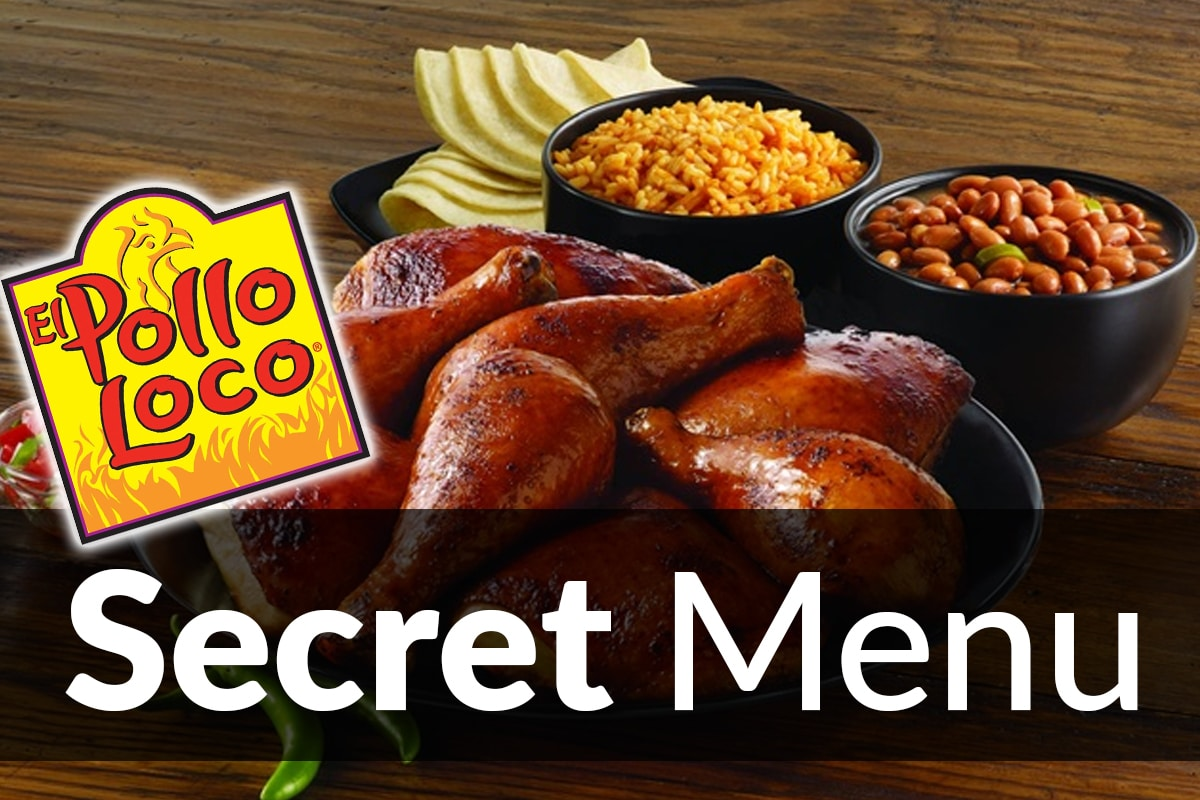 "El Pollo Loco Menu is an American fast food restaurant chain which specializes in Mexican cuisine. El Pollo Loco is Spanish for ""The Crazy Chicken"" which suits the name as the company is famous more for its Mexican style grilled chicken than its Tacos and Burritos."
