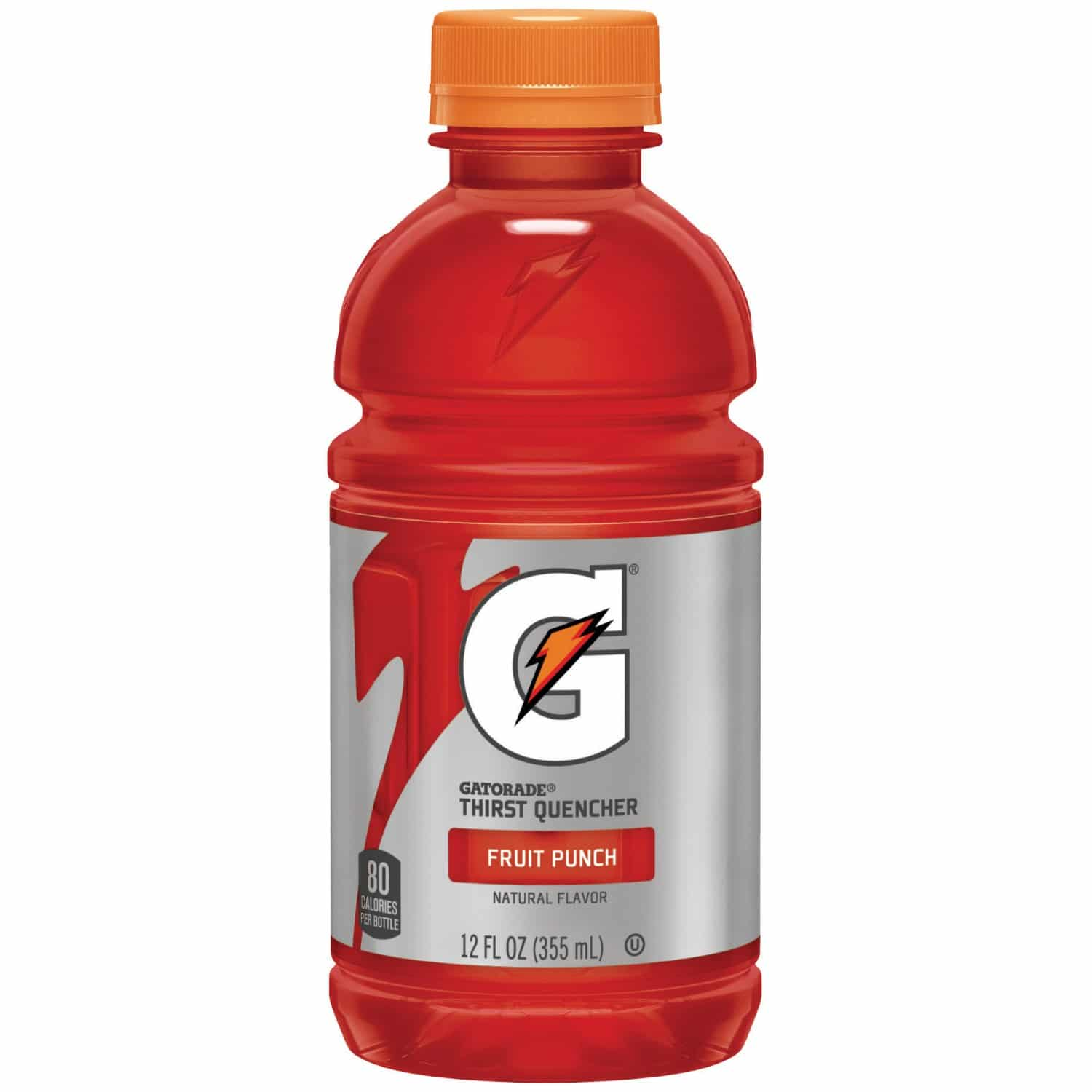 All Stars Thirst Quencher Fruit Punch Beverage From