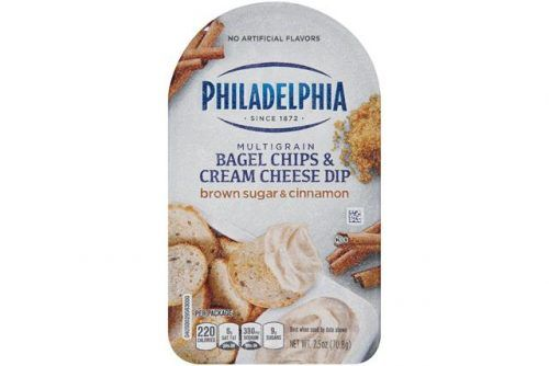 cream cheese dip for chips