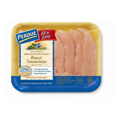 Boneless Skinless Chicken Breast Tenderloins From Food Lion