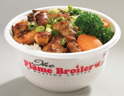 The Battle of Bowls: Are You Team Waba Grill or Team Flame Broiler? | The Flame Broiler | Fastfoodmenuprices.com