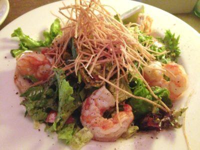 Cilantro Lime Shrimp Salad From Nordstrom Nurtrition Price