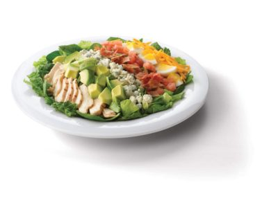 Cobb Salad From Nordstrom Nurtrition Price
