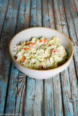 Cole Slaw From Captain Ds Nurtrition Price