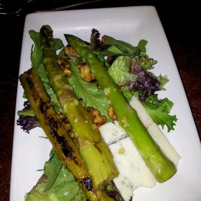 recipe: outback steakhouse grilled asparagus [24]