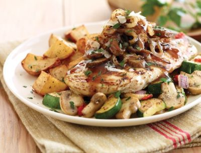 Grilled Chicken Breast From Applebee S Nurtrition Price