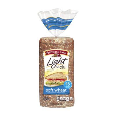 Wonder Wheat Bread
