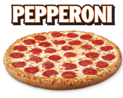 Pepperoni Pizza from Little Caesars | Nurtrition & Price