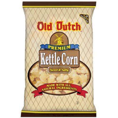 Premium Kettle Corn