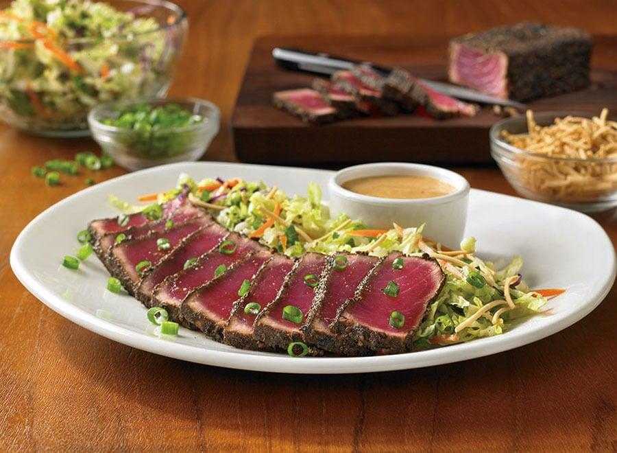Healthy Food Tallahassee