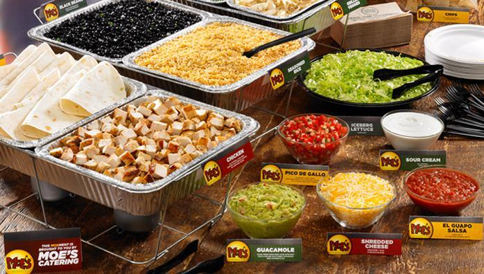 Mexican Food Catering Alpharetta Ga