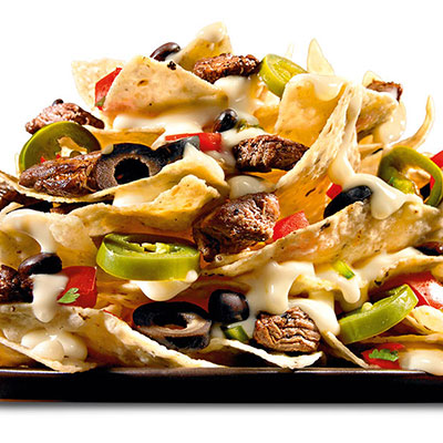 Billy barou nachos ground beef from moe s southwest grill nurtrition price - Moe southwest grill menu prices ...