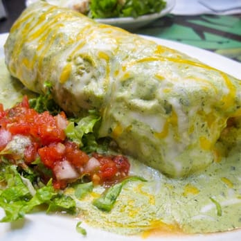 Charbroiled fish classic burrito from wahoo 39 s fish taco for Wahoo s fish taco menu nutrition