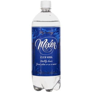 diet club mixer soda from sam s choice nurtrition price