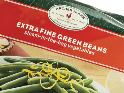 how to fix green beans in the microwave