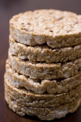 How Many Calories In Rice Cakes With Peanut Butter