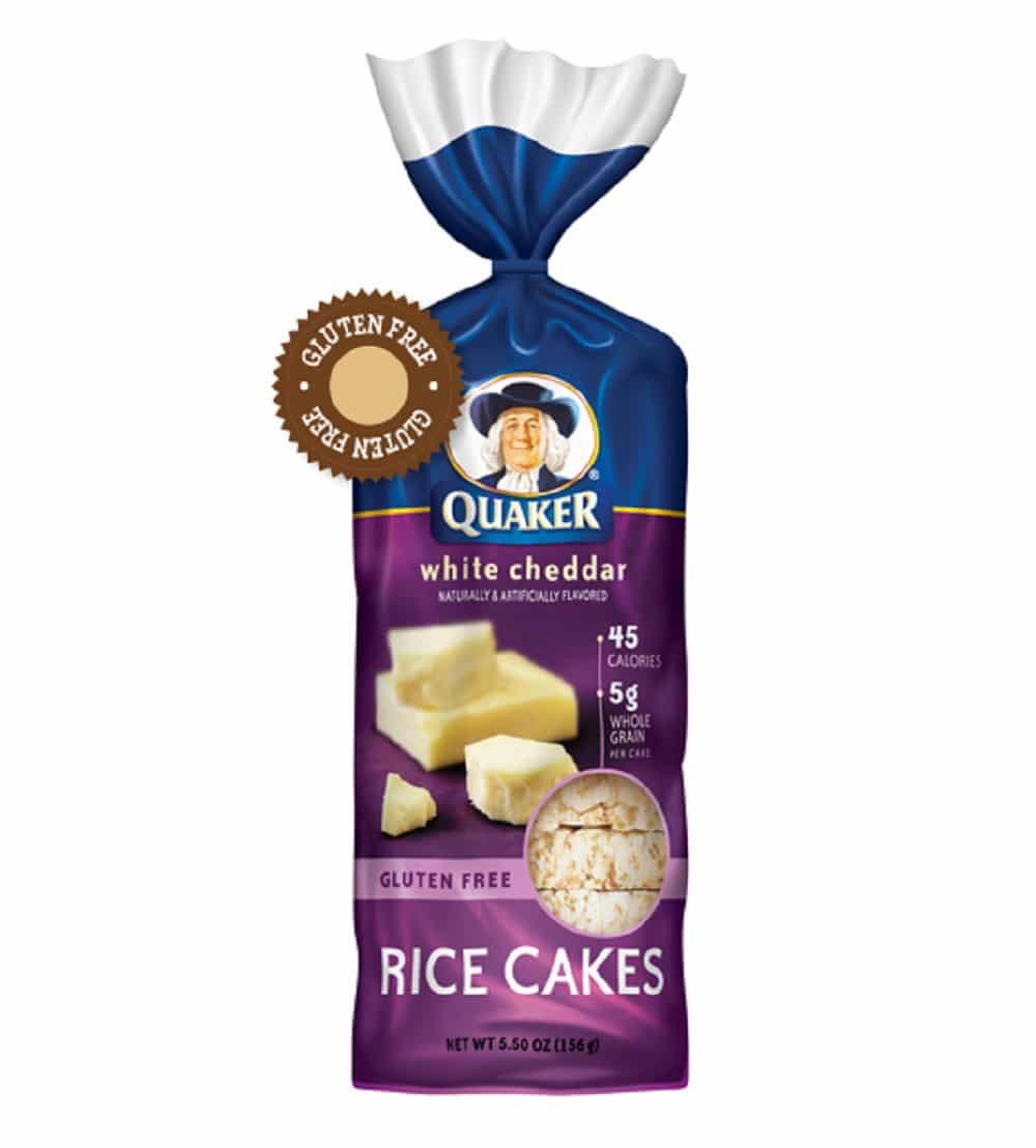 How Many Calories In Chocolate Rice Cakes